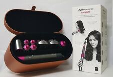 Dyson Airwrap Complete Styler Hair Complete Nickel/Fuchsia