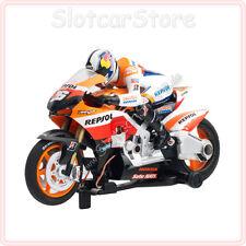 """SCX Scalextric Compact 1:43 Motorrad Honda Repsol """"Dani Pedrosa"""" 3719"""
