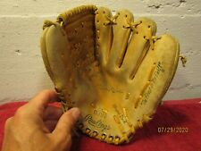 Vintage Mickey Mantle Rawlings Baseball Glove GJ99 Youth Model