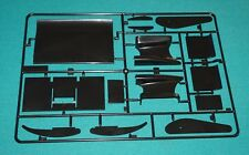 Lotus 72D Entex 1/8 J.P.S. F1 Car Airbox Spoilers Etc.