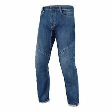 """Dainese Connect Jeans, Kevlar lined and armoured, W40"""" Reg"""