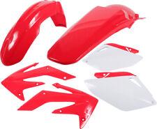 Acerbis Plastic Kit for Honda Crf250r 2006 2007 2008 2009 Crf250 2041040215