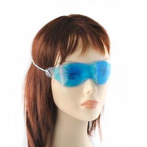 Gel Augenmaske Kühlmaske Gelmaske Entspannungsmaske Augengelmaske Gesichtsmaske