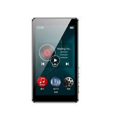 RUIZU D20 Full Touch Screen MP3 Player 1080P Recording EQ 8GB Radio Video Player