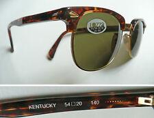 Lozza Kentucky occhiali da sole vintage sunglasses anni '80 NOS