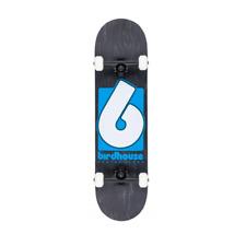 "Birdhouse - Stage 3 B Logo Complete Skateboard - 8"""