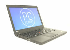 Lenovo ThinkPad X240 - Intel Core i5 4.Gen - 8GB RAM - 128GB SSD - Windows10 Pro