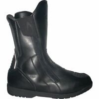 RICHA NOMAD TOURING 100% WATERPROOF MOTORCYCLE LEATHER MOTORBIKE BOOTS