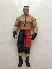 WWE BROCK LESNAR MATTEL BASIC SERIES 25 WRESTLING ACTION FIGURE