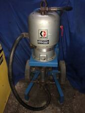 GRACO AIRLESS PAINTING MACHINE KING WITH RATIO 63:1