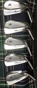 Mizuno mp-14 Heads Only 2-P/W,S/W Refinishing by The iron factory