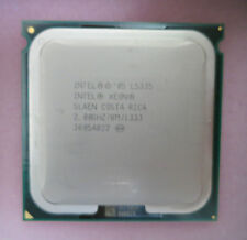 Intel Xeon Quad-Core 2.0GHz L5335 8M 1333 MHz FSB SLAEN Processor CPU