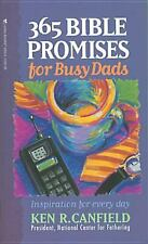 365 Bible Promises for Busy Dads by Canfield, Ken R.