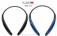 LG TONE Pro Wireless In-Ear Behind-the-Neck Headphones HBS-770 - u