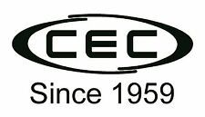 CEC Industries H6024 Headlight