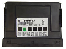 2010-2014 GM Chevy Buick Cadillac BCM Body Control Module Computer New 13586583