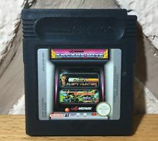 Cartucho Gameboy : Arcade Hits - Spy Hunter , Moon Patrol / PAL
