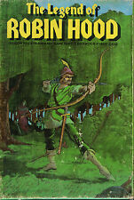 The Legend of Robin Hood by Operational Studies Group OSG Unpunched