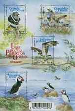 Timbres France Oiseaux F4656 ** année 2012 lot 13278