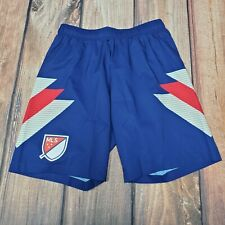 Men's Adidas MLS All Star Authentic CLIMALITE Shorts NWT Size S