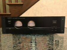 Carver A-500X THX Certified  250W Magnified Current Power Amplifier - Serviced