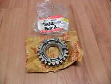 NEW SUZUKI GSXR1000 K1 K2 K3 K4 2001-2004 5TH GEAR ON INPUT SHAFT 24251-40F00-00