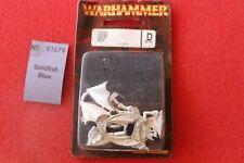 Games Workshop Warhammer Chaos Harpy x2 Harpies Dark Elf Elves Metal Figures New