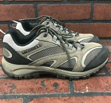 MERRELL Hiking Outdoor Boulder Shoes Men's Size 9.5