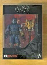 Star Wars Black Series 6 Inch D2 Heavy Infantry Mandalorian