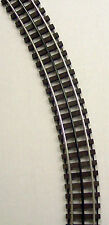 New, Gar Graves, O Gauge Track, eight O-32 Curved Sectons for MTH and Lionel
