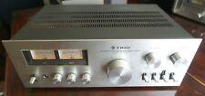 Trio KA-5700 amplifier