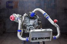 Turbo Intercooler kit For 99-07 Chevrolet Silverado GMT 800 Vortec V8 4.8 5.3