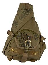Rucksack,Freizeitrucksack aus Canvas ,Schultasche,Reisetasche,Schulrucksack, DE