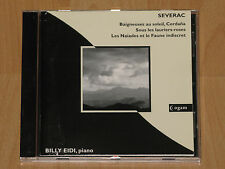 BILLY EIDI (Piano Steinway) DEODAT DE SEVERAC (1872-1921) BAIGNEUSES AU SOLEIL