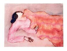 """Winona"" by R.C. Gorman - Portrait  - Fine Art Print"
