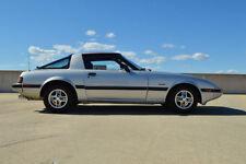1984 Mazda RX-7 1984 MAZDA RX7