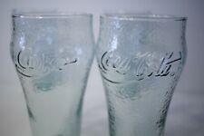 Classic Coca Cola Glasses set of 4 classic vintage glasses Traditional, Mugmania