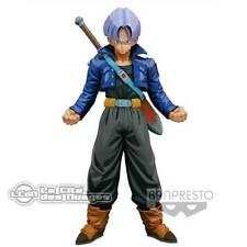 Dragon Ball Z Master Stars Piece Trunks PVC Figure 24cm Banpresto