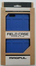 "Magpul Apple iPhone 6 6s PLUS (5.5"") Field Case Cover Dark Blue, MAG485-DBL"