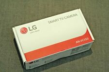 LG AN-VC550  SMART TV CAMERA WEBCAM SKYPE /new/