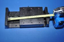LINEAR STAGE ACTUATOR TABLE 200mm travel