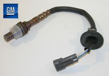 O2 Oxygen Sensor For 98-02 Chevrolet Prizm 14 in Wire Length 4-Wire Threaded-in
