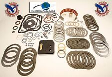 Dodge 48RE A618 Transmission Rebuild Kit 2003-ON Stage 3