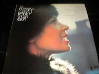 The Shirley Bassey Singles Album - Vinyl Record LP Album - UAS 29728 - 1973