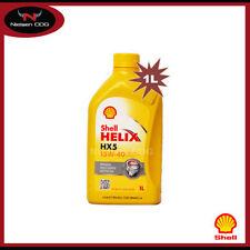 Shell 1 L Volume Vehicle Engine Oils
