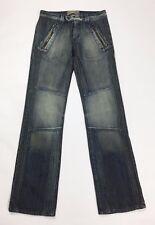 Bray steve alan jeans einstein w32 tg 46 usato slim dritti zip usato uomo T2575