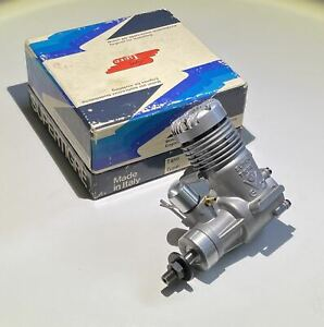 Italian Supertigre G21 46 Control Line Engine Motor in Box
