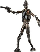 6 Inch IG-11 Mandalorian Bounty Figure Star Wars Black Series Collection ..LOOSE
