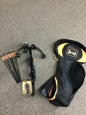 Mission Mxb Sniper Lite X Bow package 2