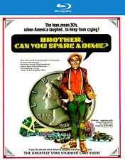 Brother Can You Spare a Dime Blu-Ray VCI Entertainment Philippe Mora 1975